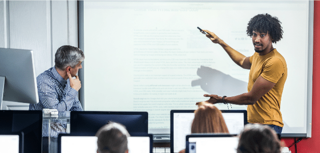 Back to the classroom – under the hood of tech-powered teaching and learning