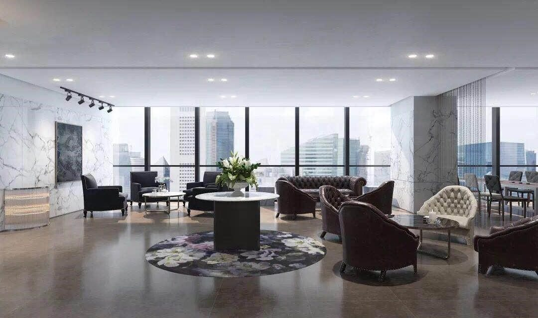 Chayora Opens New Offices in Beijing, China