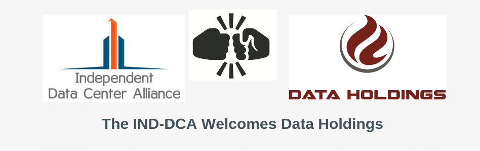 Data Holdings Joins the Independent Data Center Alliance to Promote Alternative Solutions in the Data Center Market