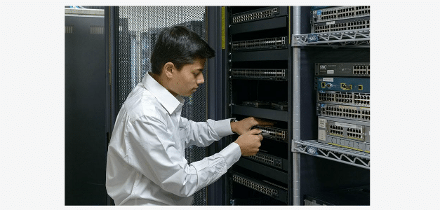 How to Make Hyperscale Data Centers Cooler