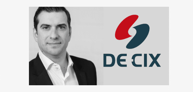 DE-CIX: Always at the Forefront of the Digital Revolution