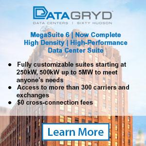 DataGryd - Connectivity