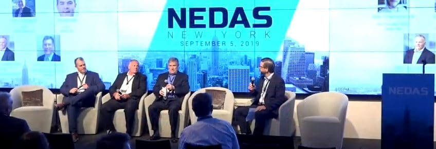 Developing an Eminent Urban Hub: Discussing the Newest NYC Infrastructure with NEDAS