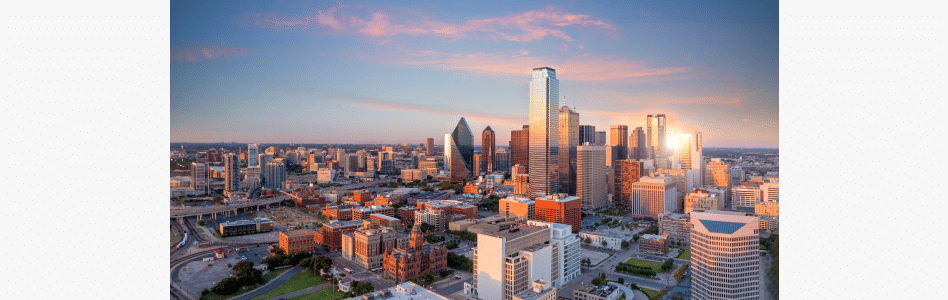 DE-CIX's Dallas Secures Position as One of the Top 20 IXs in the U.S.