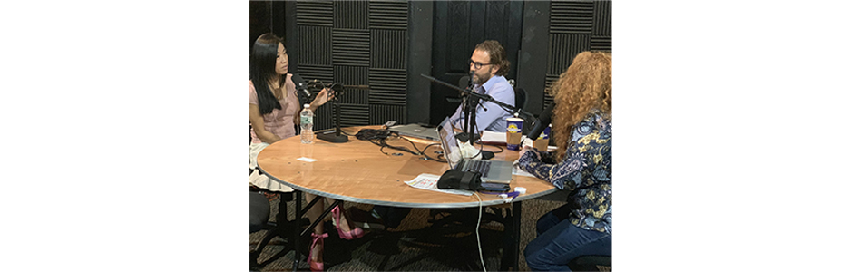 Network Automation: What New Network Strategies Are Bringing to the World of Data Transfer – a NEDAS Live! Podcast Program