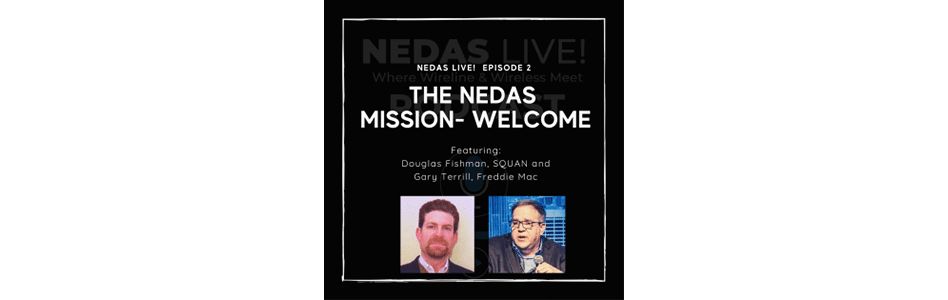 The Importance of Active Engagement and the Role of Next-Gen Workforces: The Nedas Live! Podcast Explores the Future s: The NEDAS Live! Podcast Explores the Future