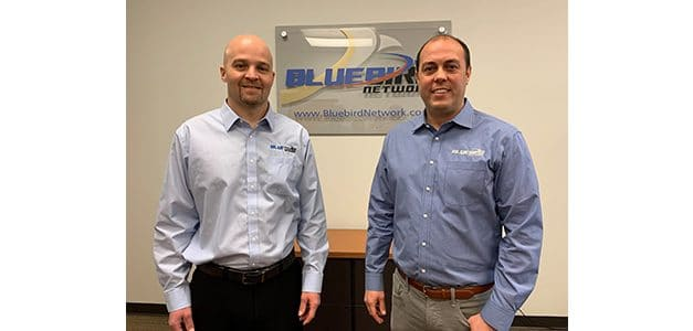 Bluebird's New VP of Operations and VP of Engineering Set to Enhance Company Growth