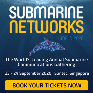 Submarine Networks