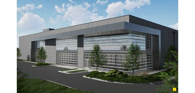 STACK INFRASTRUCTURE and Peterson Companies Partner to Develop a Hyperscale Data Center Campus in Prince William County, VA
