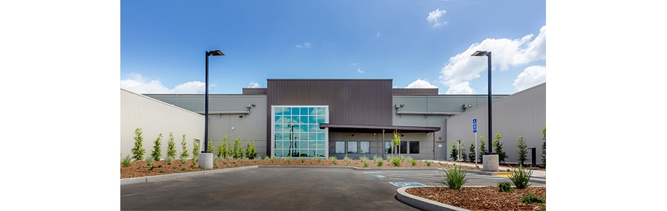 Prime Data Centers' New Sacramento Campus Excels in  Business Continuity
