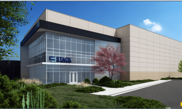 STACK's Atlanta Expansion Set to More than Double the Company's Existing Market Capacity