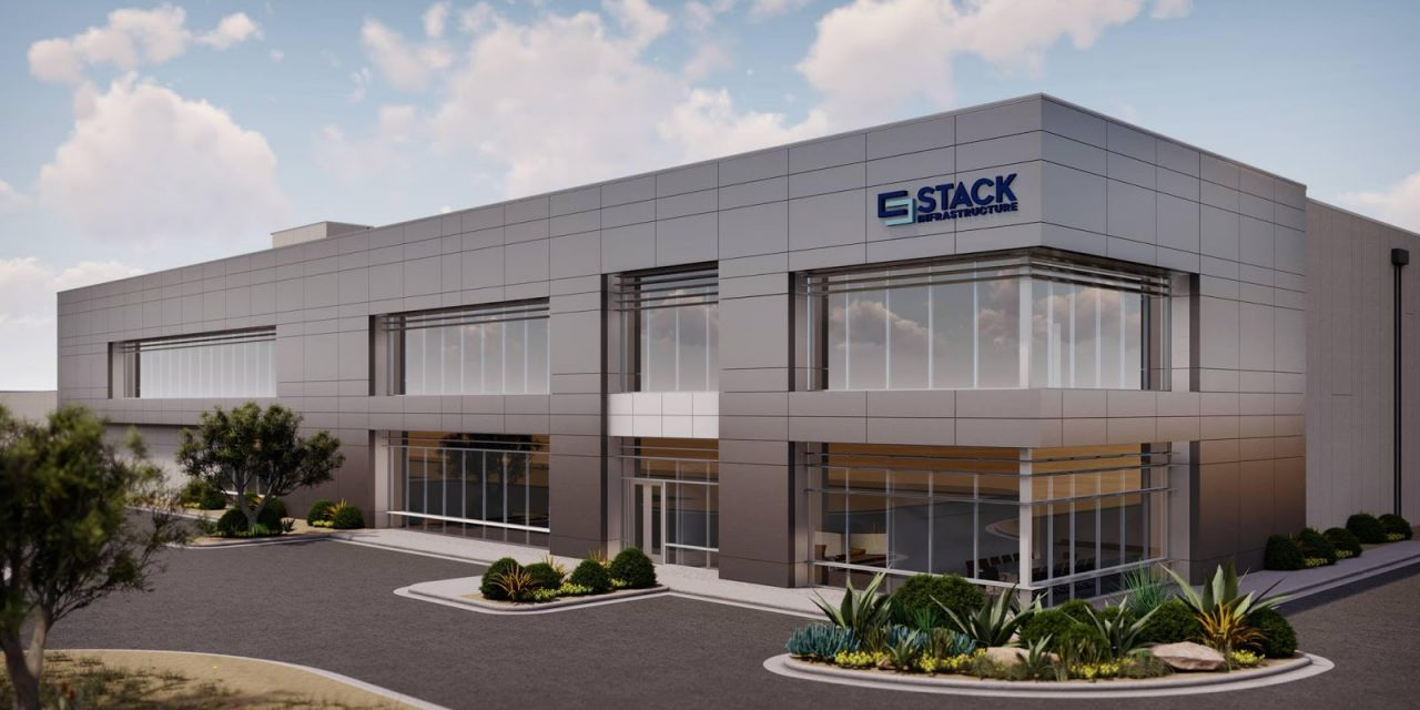 STACK Establishes New Flagship Campus in Phoenix, AZ