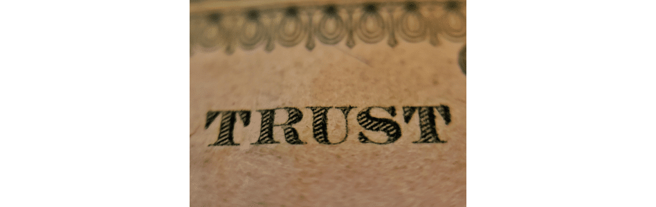 How to Rebuild Trust with Data Users