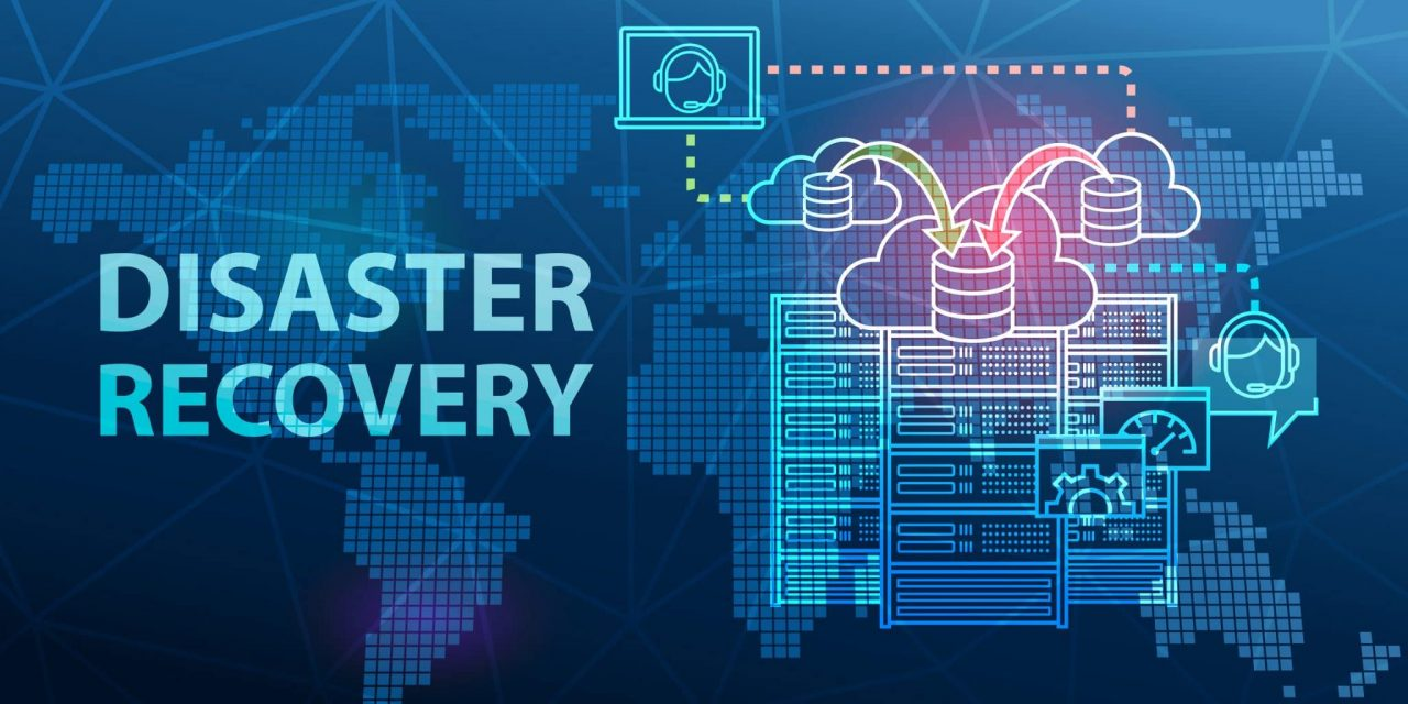 Disaster Recovery: How a Data Center Delivers Unmatched Protection