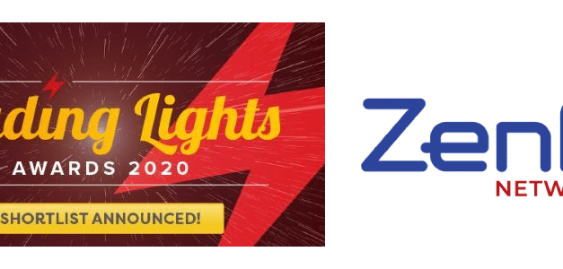 ZenFi Networks Highlighted Among the Finalists for Light Reading's Leading Lights 2020 Awards