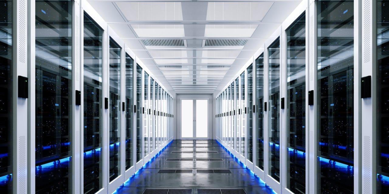 Standing Tall Among Data Center Giants