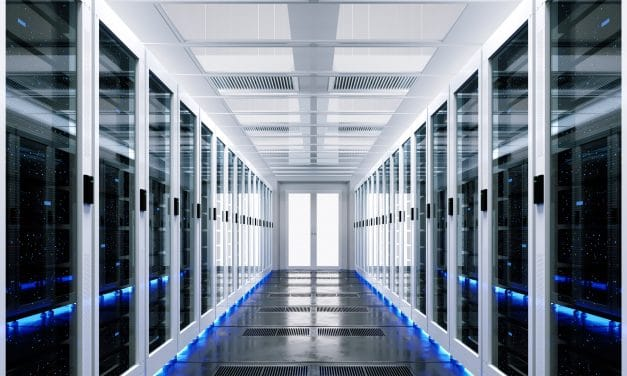 Standing Tall Among Data Center Giants