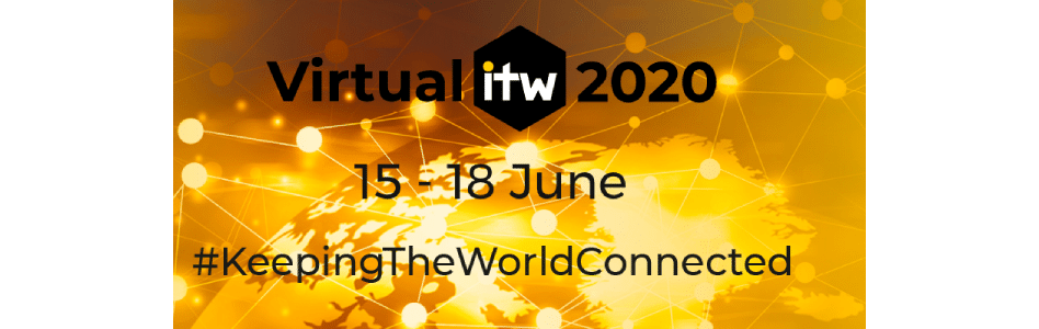Virtual ITW Featured Global Thought-Leadership Content with Some Hits and Misses