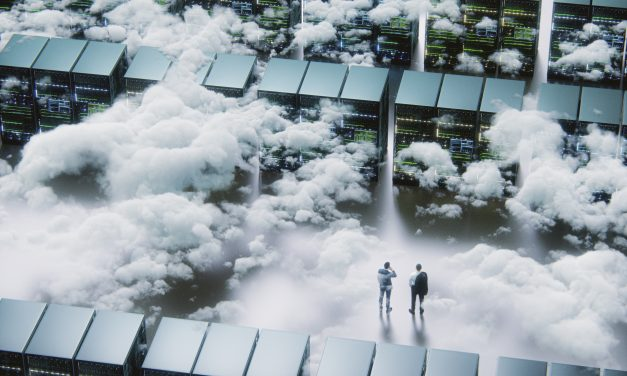 Top 5 Indications You Should Migrate Your Data Center to the Cloud