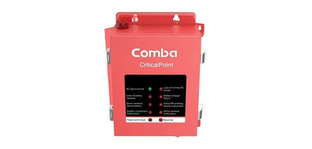Comba Telecom Announces CriticalPoint™ Annunciator Panel Adding To Their Public Safety Product Portfolio