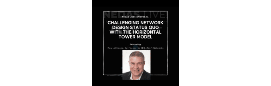 Insights from a Network Convergence Industry Leader: Ray LaChance