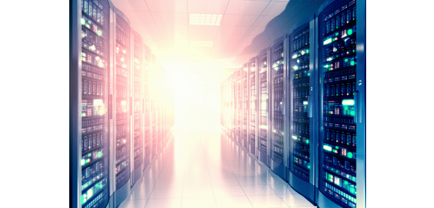Everything as a Grid – The Data Center Infrastructure of Tomorrow