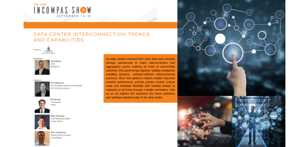Exploring Data Center Interconnection Trends and Capabilities