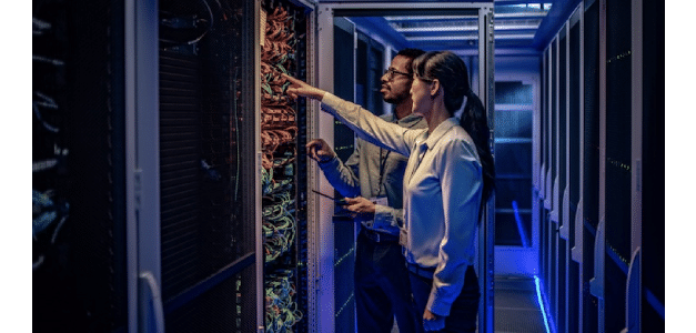 Data Center Power Quality is Critical for Successful Facilities