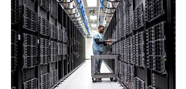 Power Quality Monitoring & its Impact on Today's Data Centers