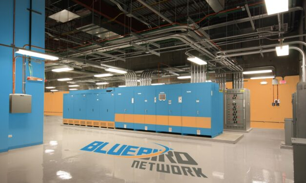 Bluebird Network continues to fortify capabilities with its latest Data Center acquisition