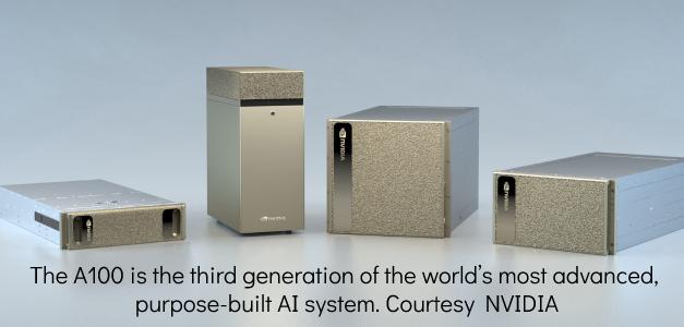 Bulk Data Centers Go DGX-Ready with NVIDIA Colocation Partner Program