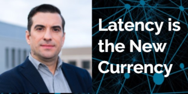 Latency is the New Currency