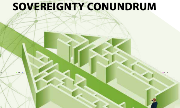 Data Sovereignty: maincubes Hybrid Cloud empowers compliance