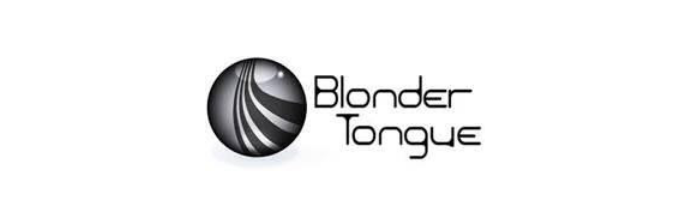 BLONDER TONGUE LABS REIMAGINES OFF-AIR TO IP AND QAM INSERTION WITH THE AIRCASTER™ AQT8