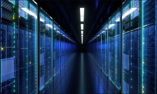 Recap of the Role of Data Centers in Enterprise Network Transformation from Data Center World