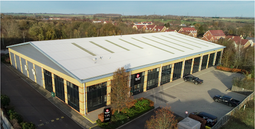 Meeting Data Centre Demands With Datalec's Wholly Owned ACCS Manufacturing Plant in Europe