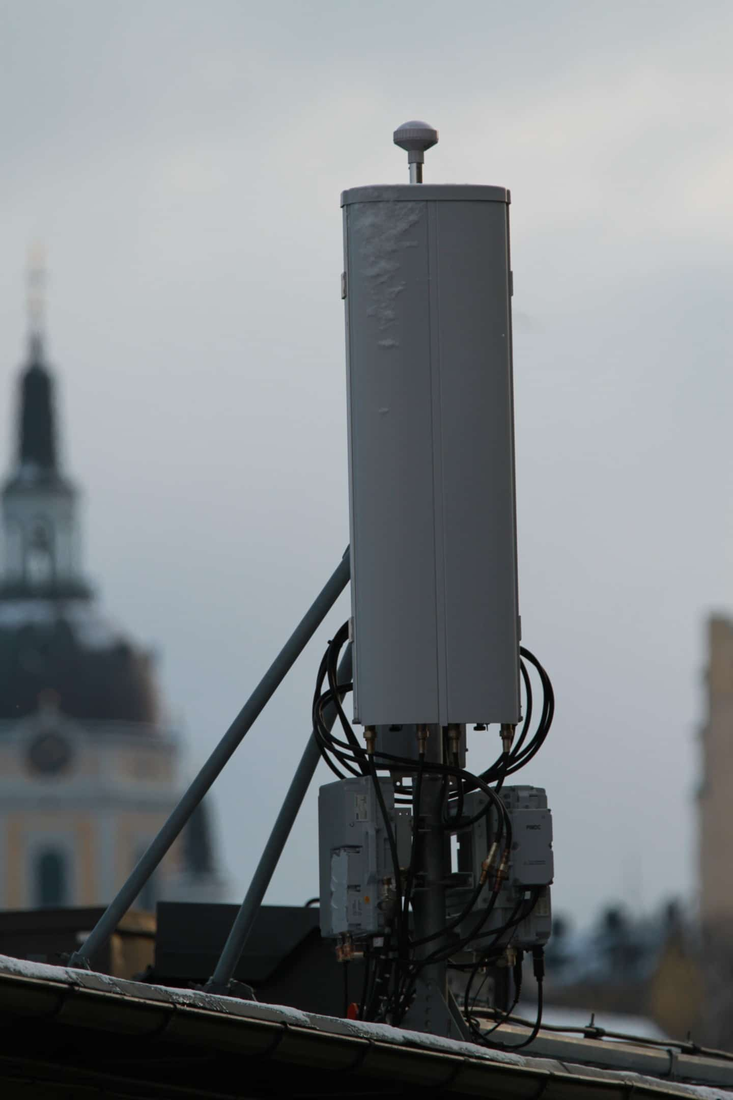 How to Choose the Optimal Base Station Antennas