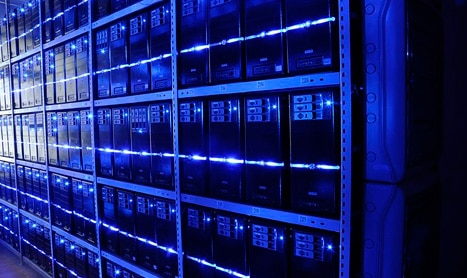 2013 Data Center Trends & Efficiency PART III