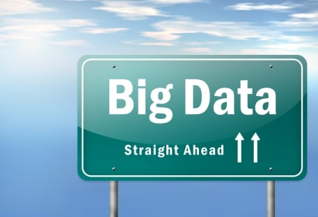 Are you prepared for the big data blast?