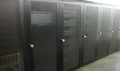 Top 4 Data Center Management Initiatives to Promote Safety
