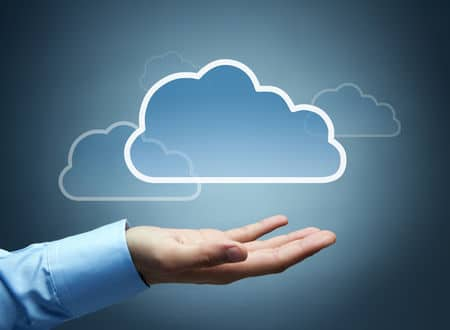 Cloud IaaS Solution with Managed Application Services
