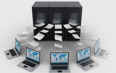 Business Data Backups Have Never Been So Easy