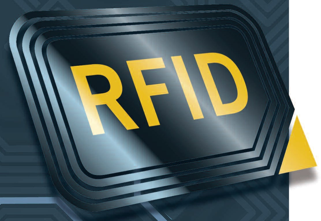 Avoiding Treasure Hunting in Your Data Center – RFID