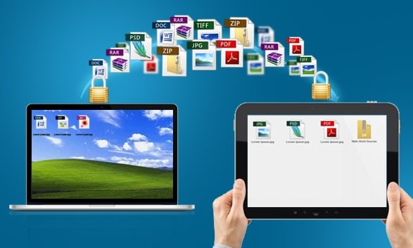 Top File Sharing Features that Make the Perfect Solution