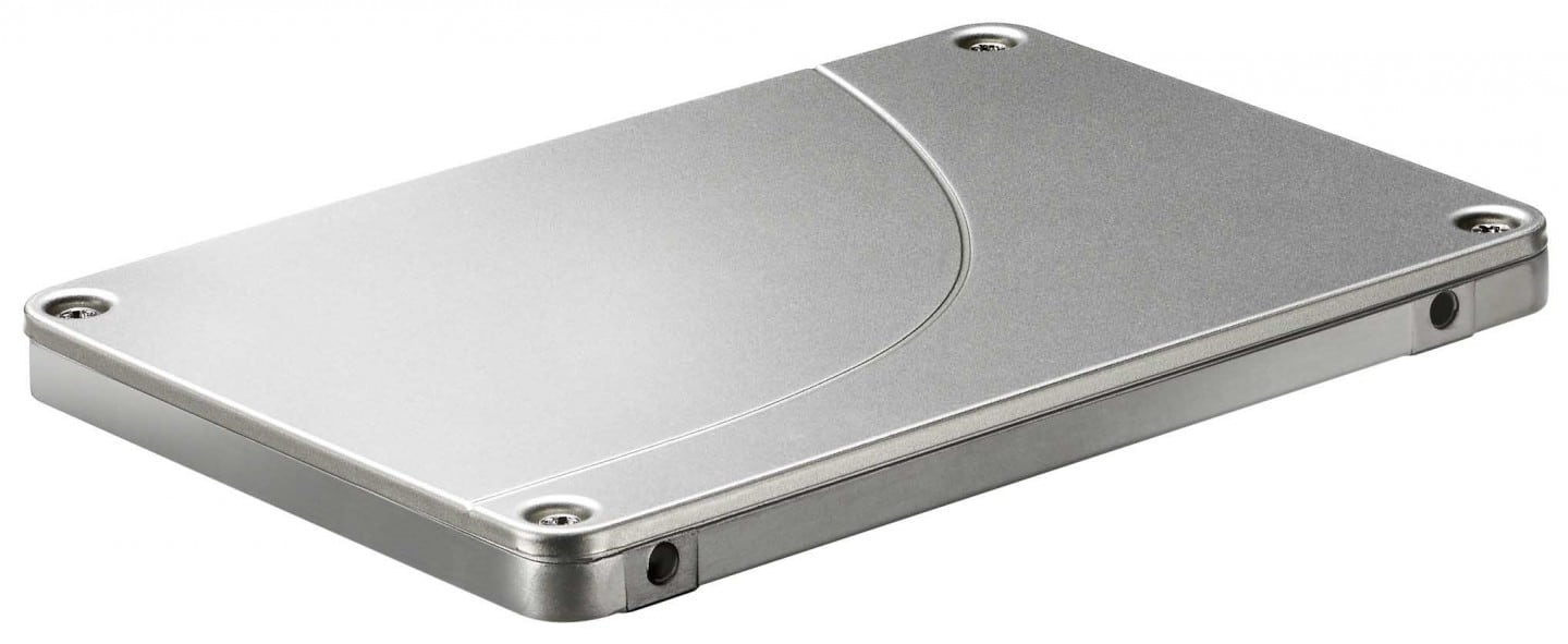 Flash Forward: The Future of the Data Center – Solid State Drive