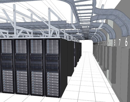 Optimizing Your Businesses Data Center Design
