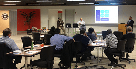 Orion Systems Integrators Interactive Workshop
