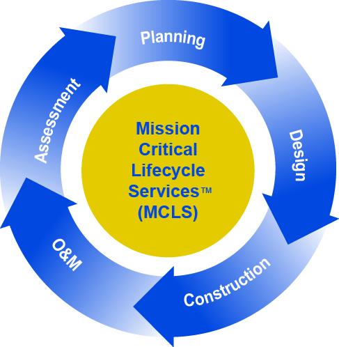 MCLS Arrows Graphic