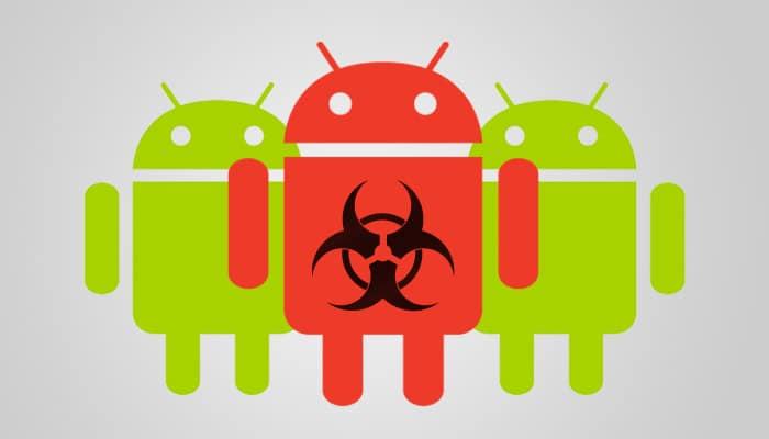 Android Malware – Simplelocker Encrypts Data