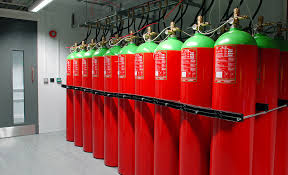Disaster Recovery: Choosing The Right Fire Suppression System For Your Data Center